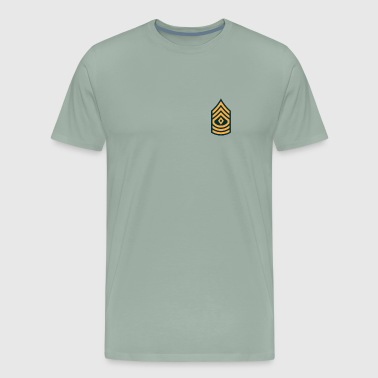 Army Corps First Sergeant - Men's Premium T-Shirt