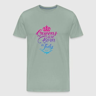 Royal Outfit - Men's Premium T-Shirt