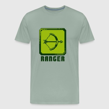 Game Kid - Ranger - Men's Premium T-Shirt