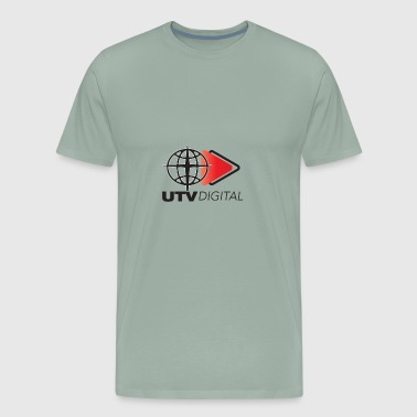 UTV Digital - Men's Premium T-Shirt
