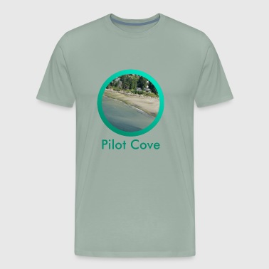 Pilot Cove - Men's Premium T-Shirt