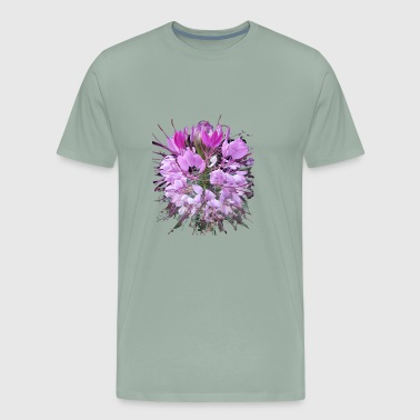 Bloom! - Men's Premium T-Shirt