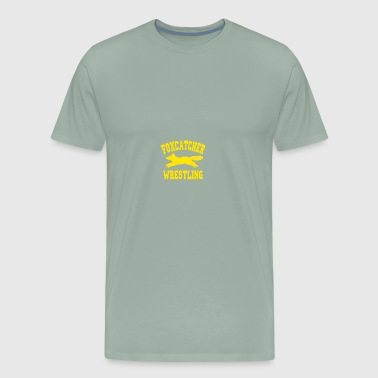 Foxcatcher - Men's Premium T-Shirt