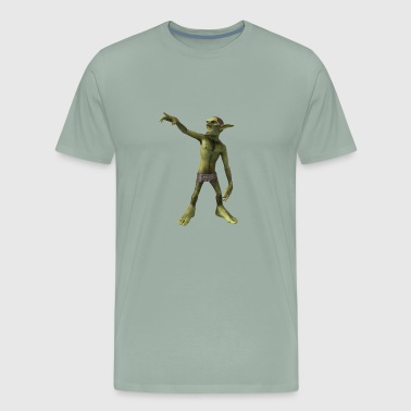 Goblin - Men's Premium T-Shirt