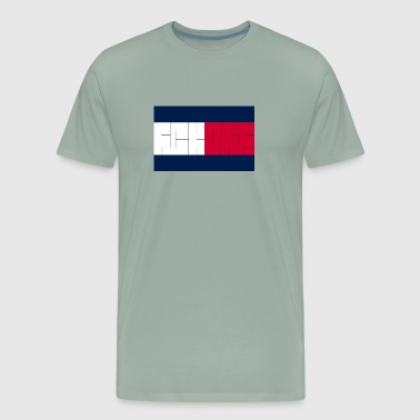 Tommy Hilfiger - Men's Premium T-Shirt