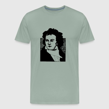 Beethoven - Men's Premium T-Shirt