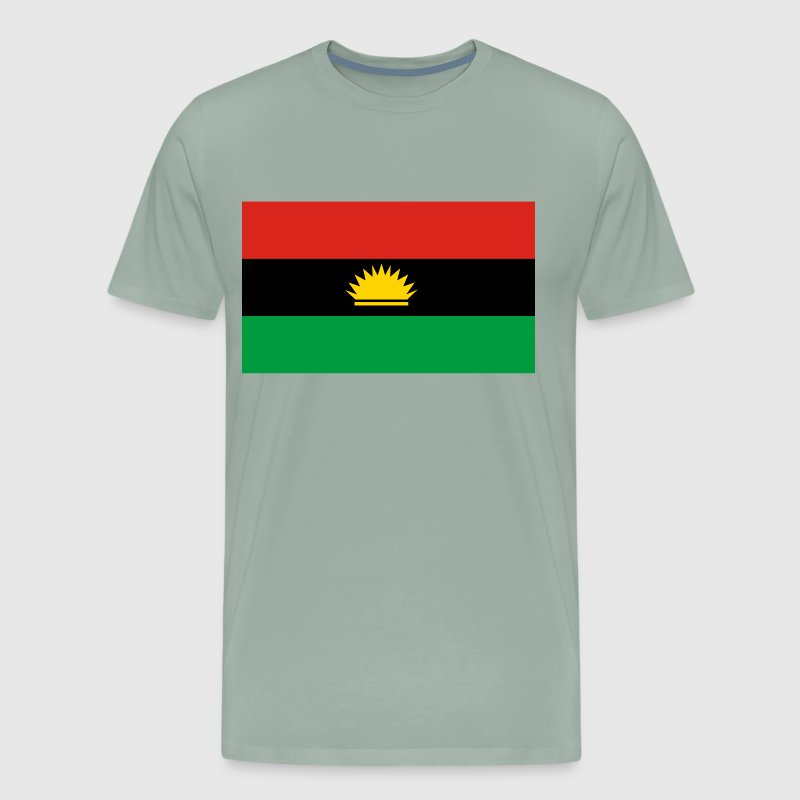 Biafra flag by spreadshirt thecheapjerseys Image collections
