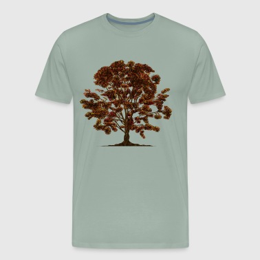 Tree Of Life Tree - Men's Premium T-Shirt