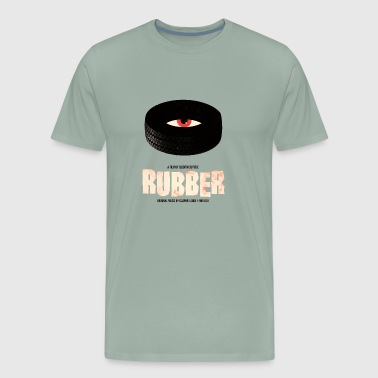rubber - Men's Premium T-Shirt