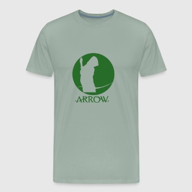Arrow S4 - Men's Premium T-Shirt