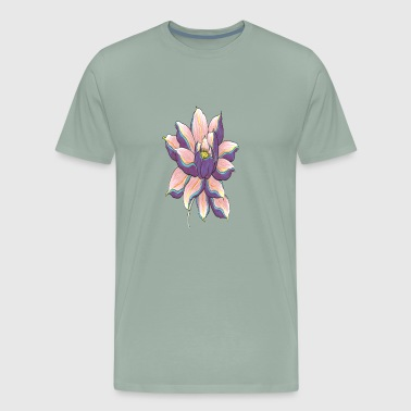 Violet Lotus - Men's Premium T-Shirt