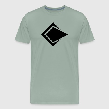 CAPELLA Symbol BLACK - Men's Premium T-Shirt
