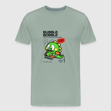 bubble - Men's Premium T-Shirt