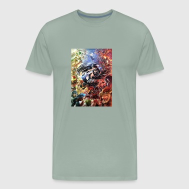 anime - Men's Premium T-Shirt