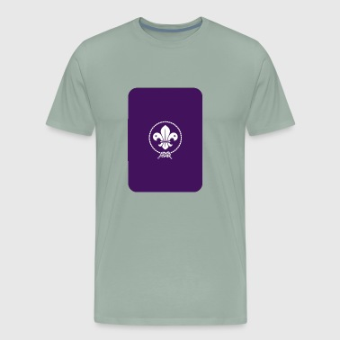 scout leader - Men's Premium T-Shirt