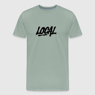 Local - Men's Premium T-Shirt