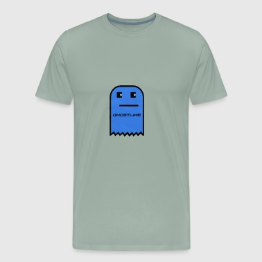 Ghostlike YouTube Merch - Men's Premium T-Shirt