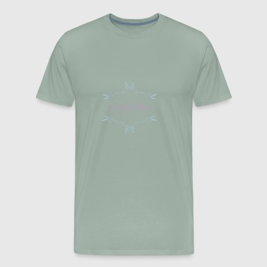 Simply Angie - Men's Premium T-Shirt