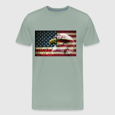 Patriot Day - Men's Premium T-Shirt