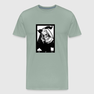 NUN - Men's Premium T-Shirt