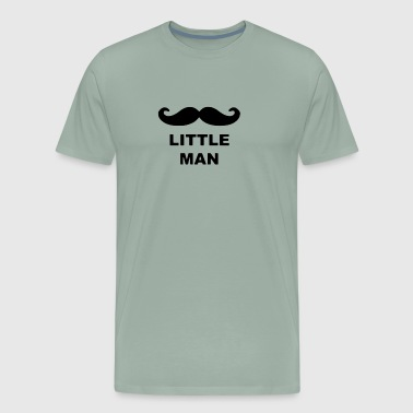 Little Man - Men's Premium T-Shirt