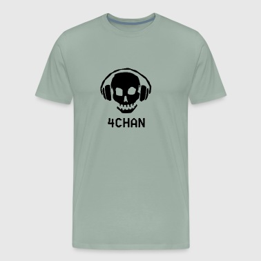 New Design 4chan Best Seller - Men's Premium T-Shirt