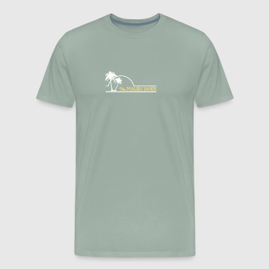 Malibu Sands - Men's Premium T-Shirt