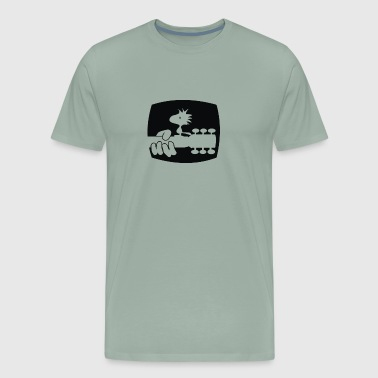 woodstock - Men's Premium T-Shirt