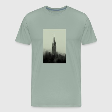 Empire State of Mind - Men's Premium T-Shirt