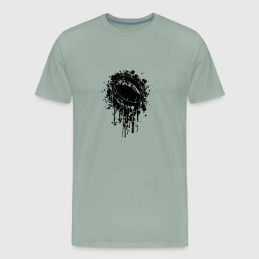 ONE RING - Men's Premium T-Shirt