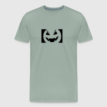 Scary Smile Isle - Men's Premium T-Shirt
