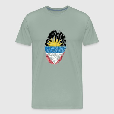 antigua - Men's Premium T-Shirt