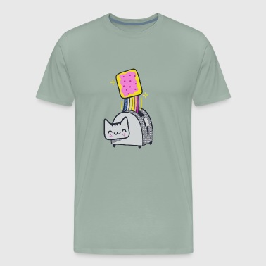 Pop tArt - Men's Premium T-Shirt