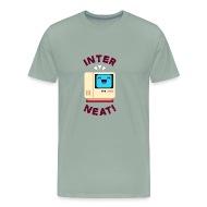 Internet dating t shirt