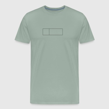 No Labels Labels - Men's Premium T-Shirt