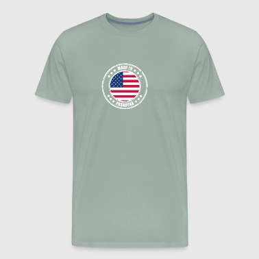 PASADENA - Men's Premium T-Shirt