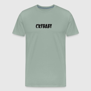Crybaby - Men's Premium T-Shirt