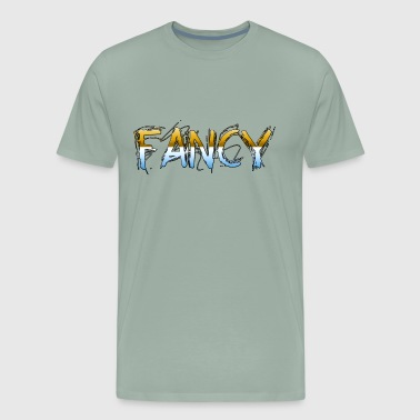 FANCY - Men's Premium T-Shirt