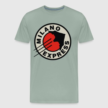 MILANO EXPRESS - Men's Premium T-Shirt