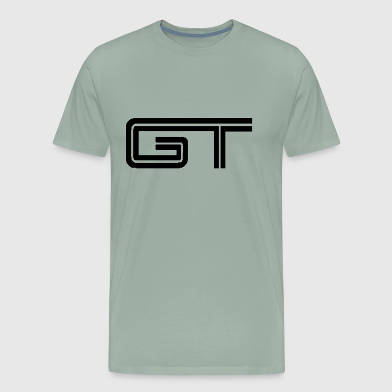 Ford GT - Men's Premium T-Shirt