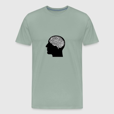 Head sex - Men's Premium T-Shirt
