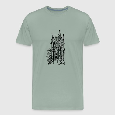 Big Ben - Men's Premium T-Shirt