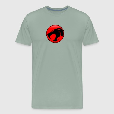 Thundercat Thundercats cool - Men's Premium T-Shirt