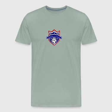 Montgomery Soccer Club - Men's Premium T-Shirt