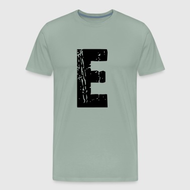 e 28 days later - Men's Premium T-Shirt