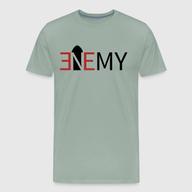 ENEMY - Men's Premium T-Shirt