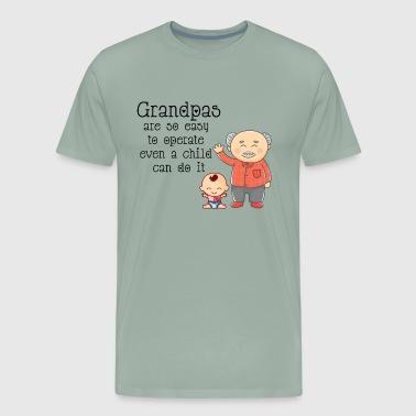Shop Granddaddy T Shirts Online Spreadshirt