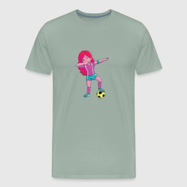 Sporty Sporty Girl - Men's Premium T-Shirt