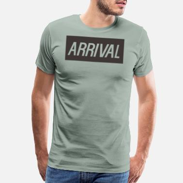 Culler Arrival Apparel - Men's Premium T-Shirt
