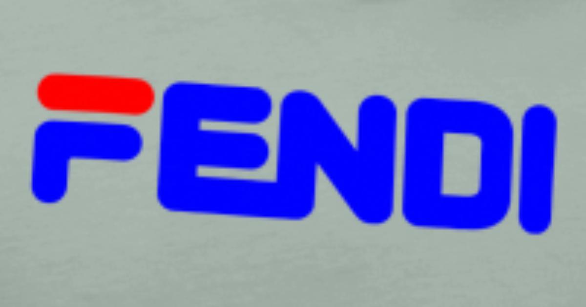 103479988 Fendi Fila Men's Premium T-Shirt | Spreadshirt